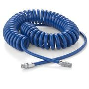 CEJN® Swivel & Threaded Hose 8 Meter Coil