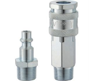 PCL ISO B12 Couplings