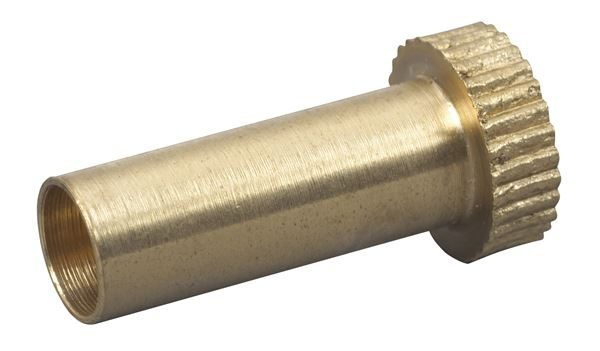 Wade™ Imperial Knurled Spigot