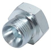 Vale® Male Blanking Plug 60° Cone BSPP