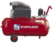 Fiac Portland 1.5 HP - 110V Air Compressor