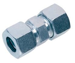 EMB® DIN 2353 Carbon Steel Compression Fittings