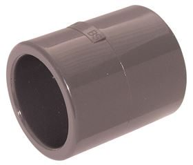 Vale® uPVC Plain Pipe Adaptors