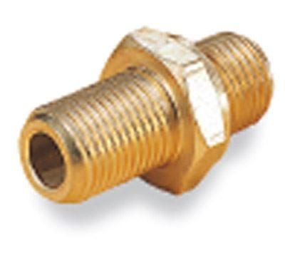 Hobbs Straight Connector