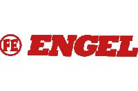 FE Engel Logo