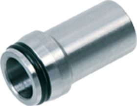 EMB® DIN 2353 carbon steel weld nipples