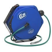 CEJN® Large Size Water Hose Reel with 1/4BSPT Connection