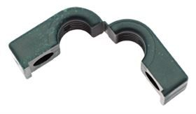 RSB® light duty clamps with Industrial Ancillaries