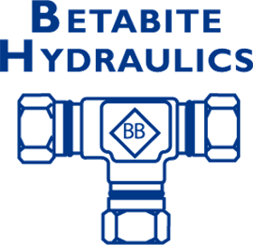 Betabite stainless steel OD fittings range with Industrial Ancillaries