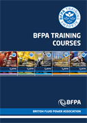 BFPA Training Courses