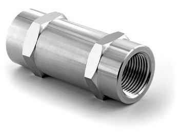 Ham-Let® H-400 Relief Valve NPT 10psi Cracking Pressure