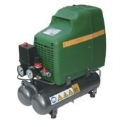 Fiac Ecu - 1.5 HP Oil Free Air Compressor