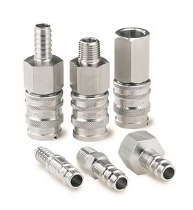 CEJN® Series 346 Couplings