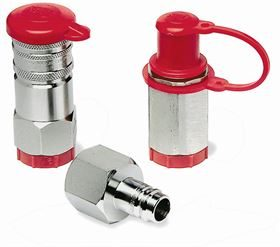 CEJN® Series 416 Stainless Steel Couplings