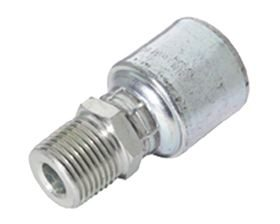 Gates® MegaCrimp® NPT couplings