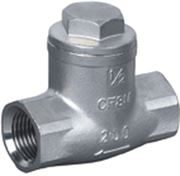 Vale® Swing Check Valve Stainless Steel