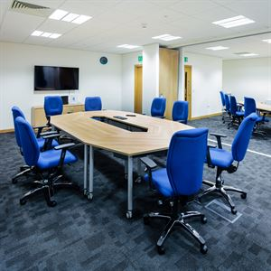 IA Academy Meeting Room Hire