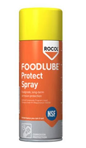 Rocol® Foodlube® Corrosion Protection