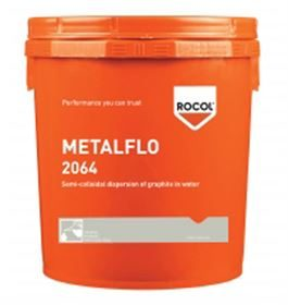 Rocol® Metal Working and Glass Industry Lubricants
