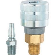 PCL Schrader Couplings