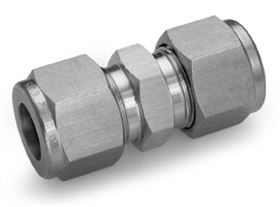 Ham-Let One-Lok® Stainless Steel Single Ferrule Tube Fittings
