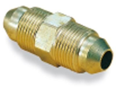 Nippled Connector