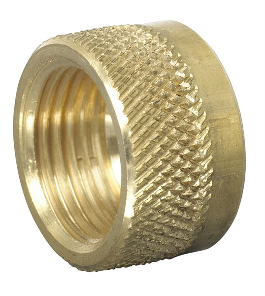 Wade™ Imperial Knurled Nut
