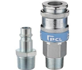 PCL XF Couplings