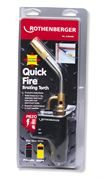 Rothenberger Quick Fire Brazing Torch