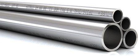 Sandvik® Metric Stainless Steel Tube