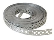 ForgeFix Builder's Galvanised Fixing Band