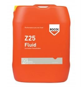 Rocol® Industrial Corrosion Protection