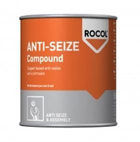 Rocol® Industrial Anti-Seize & Assembly