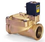 General Purpose 2/2 N/C Pilot Operated Solenoid Valve