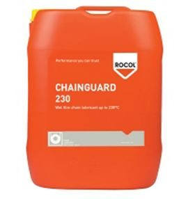 Rocol® Industrial Chain Lubricants