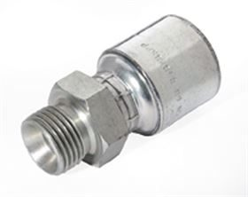 Gates® MegaCrimp® BSP Couplings