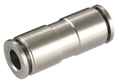 Vale® Straight Connector