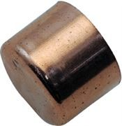 Vale® End Feed Cap