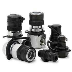 CEJN® Series 116 Couplings