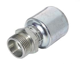 Gates® MegaCrimp® DIN 2353 couplings