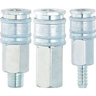 PCL Multi-Fit Couplings