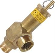 Wade™ Series 6300 Safety Relief Valve
