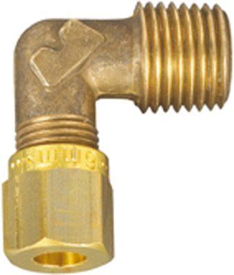 Wade™ Metric Male Stud Elbow BSPT