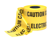 SWA Cable Warning Tape UMT/EL
