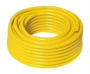 Vale® Braided PVC Hose 30m Coil Yellow