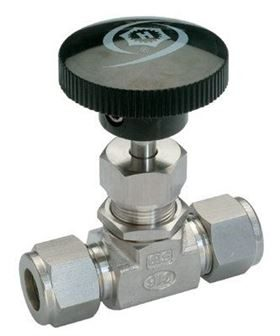 Ham-Let® H-300 Integral Bonnet Needle Valves