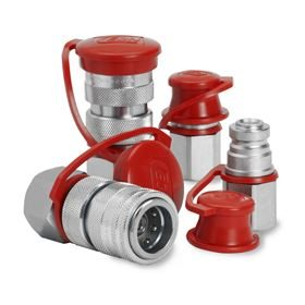 CEJN® Series 218 Couplings