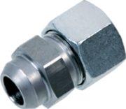 EMB® DIN 2353 Carbon Steel Welding Boss Light Series