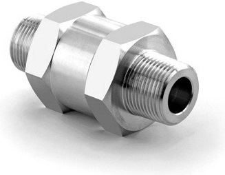 HP Relief Valve NPT 1/3psi Cracking Pressure