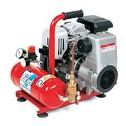 Fiac 4.0 HP Portable - 6 Litre Air Compressor